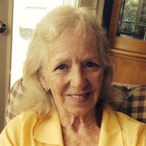 Myrtle Elizabeth (Libby) Weaver Agosto