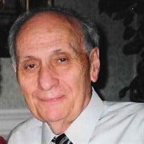 "Mr. Attilio F. ""Til"" Cucci"