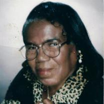 Mrs. Ethel Mae Little