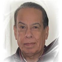Alfonso Huerta Vibanco