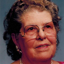 Geraldine Burgess Coe