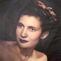Dorothy Marie Vermillion