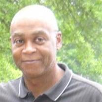 Mr. Ronald Brown