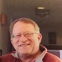 Michael Lynn Brohez