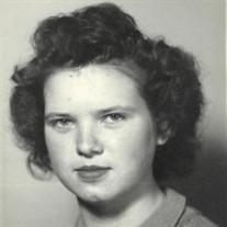 Ruby Louise Litaker Weiss