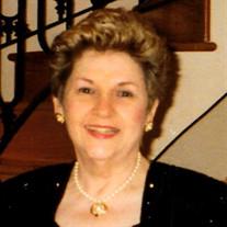 Isabel M. Lopez