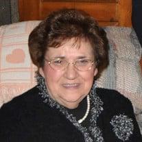 Dorothy Ann Flynt