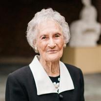 Bessie Stratton