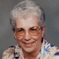 Maxine H. Osmonson
