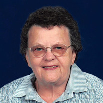 Mary Sommar