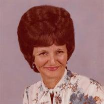 Frances Marie Redd