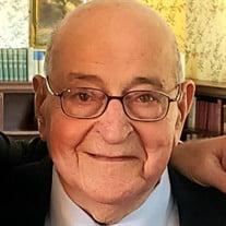 Donald C. Mozzi
