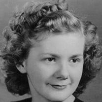 Beverly J. Kennedy