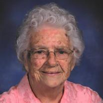 Doris Levis