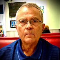 """William Eugene """"Bill"""" Paddock Jr."""