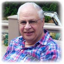 Raymond R. Joseph