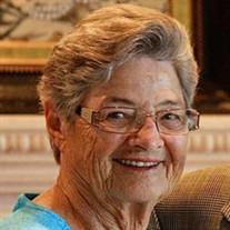 Barbara Katherine Young