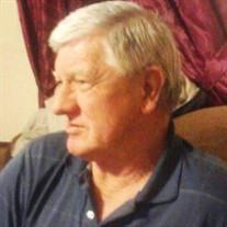 Ronald Steve Harris