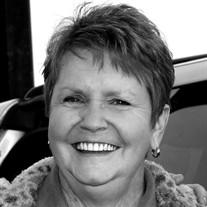 Doris June Milton