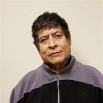 Mr. Jose Alvarado