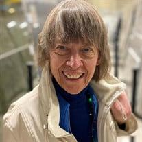 Loretta Aileen Carlson Warren