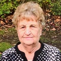 Delores Ann Newsome