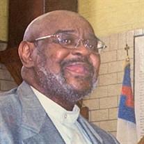 Walter Johnson Jr