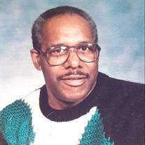 Clifford Vernon Johnson
