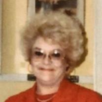 Juanda Sue Grimes
