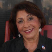 Alba Esperanza Fernandez