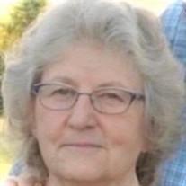 Peggy A. Ratcliff