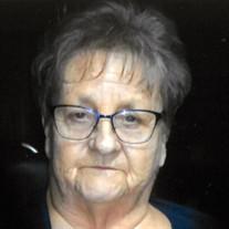 Mary Ruth Thornton
