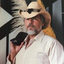 Fred Cristofaro Jr.