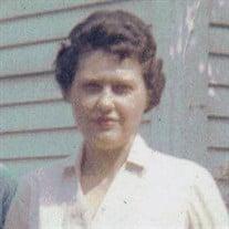 Juanita Gibbs