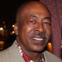Mr. Curtis Ray Upshaw