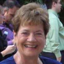 Shirley Elizabeth Cooper