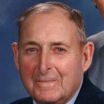 Charles Wayne Frederick