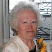 Frances J. Odom