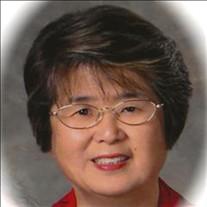 Katsuko Nancy Yamashita