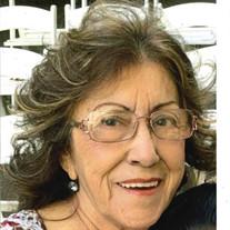 Leonor Flores Delgado