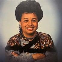 Mrs. Maudell Berry