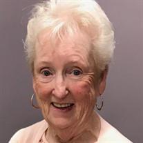 Carol May Smith