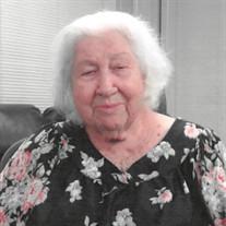 Doris Beckmon - Harris
