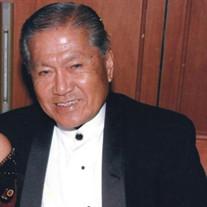 Arthur Sumabat