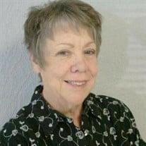 Karen Kathryn Secory