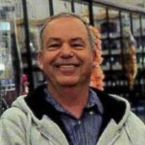 Gilbert Cordova
