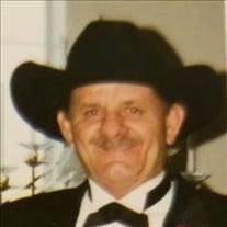 Ronald Hale Forrest