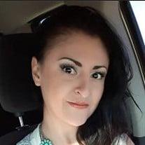 Rebecca D. Castillo
