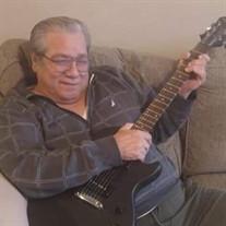 Mr. Albert Rodriguez Jr.