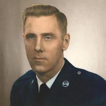 Mr. Joe Ervin Dillon